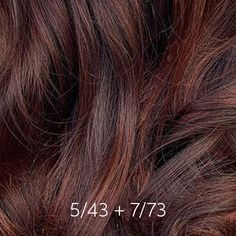 Wella Hair Color Chart, Hair Color Formulas, Hair Colour, Natural Hair Styles, Short Hair Styles, Hair Color Techniques, Burgundy Hair, Fall Hair, Color Trends