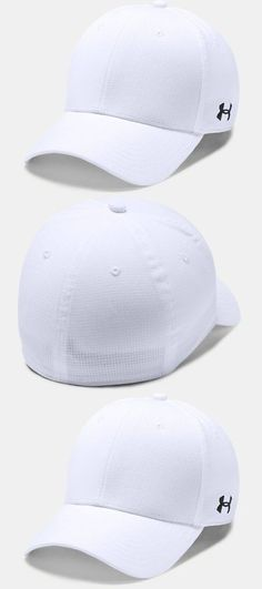 66be994e252 Clothing 21218  Under Armour Football Officials Head Referee Cap Mens Blank  White Referee Cap -