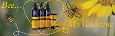 """Bee Kind to Bee's and your body with our Bee lovely range. Anyone who knows me will know """"Bee Lovely Hand Cream"""" is the best I've ever used! View our organic & caring range at uk.nyrorganic.com/shop/Sarah_Hannant"""