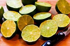 Freezing Fresh Lemon Juice and Lime Juice:  How and Why I Do It from Kalyns Kitchen
