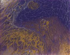 Golden Purple Waves - Free Arts Academy- Art From Our Channel Art Paintings For Sale, Flower Landscape, Art Academy, Pour Painting, Pet Portraits, Abstract Art, Channel, Waves, Purple