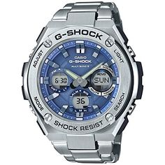 G-Shock Japan releases more G-STEEL GST-W110D watches