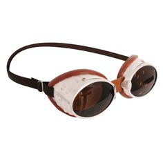 Baruffaldi 101 Oval goggles