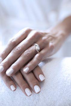 #bridalmanicure #manicure #bride #byronbay #aveda #bridalmakeup #bridalhair
