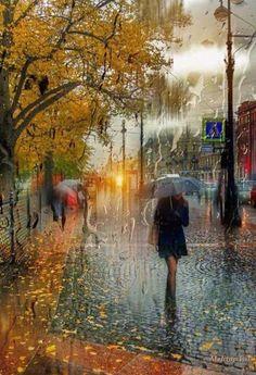 ideas dancing in the rain art rainy days for 2019 Walking In The Rain, Singing In The Rain, Rainy Night, Rainy Days, Rainy Morning, Rain Photography, Street Photography, White Photography, I Love Rain
