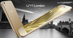 **PACOTE ESPECIAL 3 em 1** UMI London 3G + Capa tipo Livro + Película vidro…