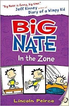 Big Nate - In the Zo
