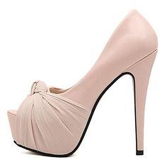 wedding or special occasion heels