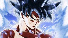 Dragon Ball Super: Goku ficará mais forte do que Beerus? Goku New Form, Goku Limit Breaker, Dragon Ball Z, Clash Of Clash, Super Goku, 2048x1152 Wallpapers, Goku Ultra Instinct, Animation, Son Goku