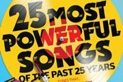 The 25 Most Powerful Songs of the Past 25 Years - Neatorama