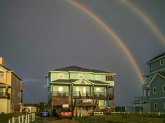 Outer Banks Vacation Rentals | Hatteras Vacation Rentals | Abundant Blessings #804 |  (8 Bedroom Oceanfront House)