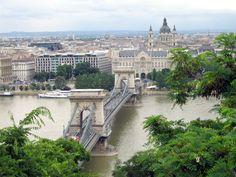 Budapest | Viajazos!: Viaje a Budapest, que podemos visitar en Budapest ?