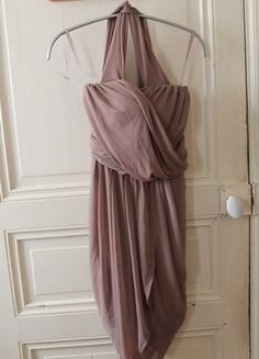 Robe de soiree longue vide dressing