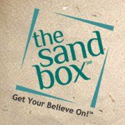 The Sandbox: an incredible organization that helps families with children fighting life-threatening illness. Their big event is a prom for hospital patients. learn more at http://whatsinyoursandbox.org/