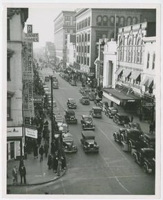 Main Street Springfield Ohio