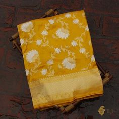 Fresh Off the Loom - Tilfi Kora Silk Sarees, Banaras Sarees, Indian Blouse, Indian Wear, Indian Flowers, Embroidery Neck Designs, Tarun Tahiliani, Elegant Saree, Fasion