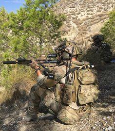 75th Ranger Regiment Google+