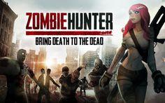 Download Zombie Hunter: Apocalypse