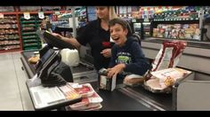 #Cashier's act of kindness brings pure joy to special needs teen - Fox5NY: Fox5NY Cashier's act of kindness brings pure joy to special…
