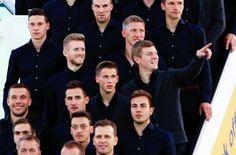 Germany Team 2014