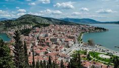 Kastoria, the capital of the prefecture of the same name, is one of Macedonia's most picturesque cities and is in fact regarded by the Greeks as one of the most beautiful towns in the country. Best Seasons, Old Mansions, Wipe Out, 11th Century, Thessaloniki, Macedonia, Mykonos, Athens, City Photo