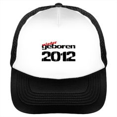 reborn, new age hat