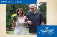 Neuroradiology team at Intermountain helps Holladay man live to walk his daughter down the aisle