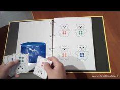 Quaderno attività Sillabando - YouTube