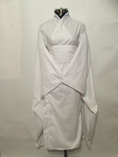O-Ren Ishii Kimono Kill Bill White by skycreation on Etsy