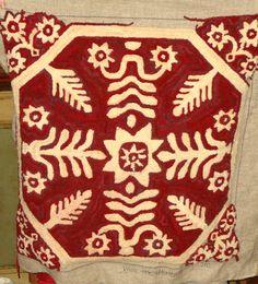 HPIM4729 Hand Hooked Rugs, Penny Rugs, Punch Needle, Rug Hooking, Textures Patterns, Fiber Art, Needlework, Artsy, Rag Rugs
