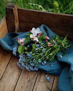 Country Blue, Country Charm, Heather Burns, I Know A Place, Sustainable Practices, Spring Blooms, Green Garden, Bold Prints