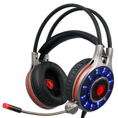 72.99  Sades R11 USB 7.1 Channel Surround Sound Wired Gaming Headset  Headphone with Microphone c32eb2b49551
