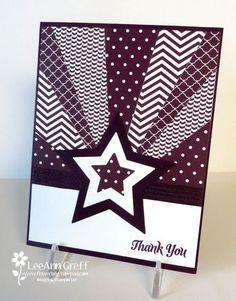 Starburst Cards!