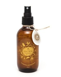 Ancien Room Mist 200ml / 100% Certified Organic Essential Oils of lemon, lavender and sweet orange.  Price : $24 Please include this code [ DANVER ] vernerdaniel@hotmail.com