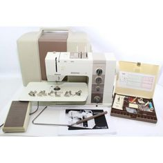36 Arts And Crafts Ideas Arts And Crafts Crafts Computerized Sewing Machine