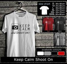 Kaos Camera and Photography 1