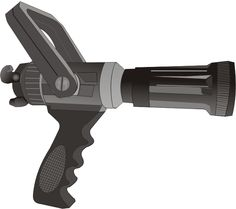 llança forestal 25mm