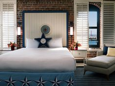 Noble House Hotels & Resorts | The Argonaut | A boutique hotel in San Fransisco's Firsherman's Wharf