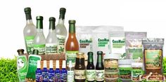 Coconurture - Singapore's source for buying Coconut Oil and Virgin Coconut oil! Contact us http://www.coconurture.com/