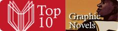 Booklist Online Top 10 Graphic Novels: 2012