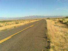 Gleeson Road between Gleeson and Elfrida - Taken by: Pete Howard