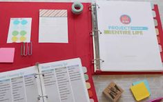 Organized Charm: Best Planners for 2014