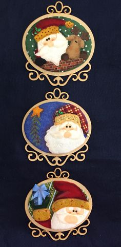 Patchwork navidad country new ideas Crazy Patchwork, Patchwork Patterns, Sewing Projects, Projects To Try, Cd Art, Santa Baby, Christmas Pictures, Christmas Projects, Decoupage