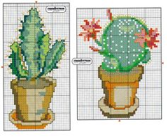 51 Ideas For Embroidery Cactus Cacti Watches Cactus Cross Stitch, Cross Stitch Love, Cross Stitch Flowers, Cross Stitch Designs, Cross Stitch Patterns, Best Embroidery Machine, Embroidery Leaf, Cross Stitch Embroidery, Embroidery Patterns