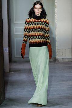 Veronique Branquinho Fall 2015 Ready-to-Wear Collection - Vogue