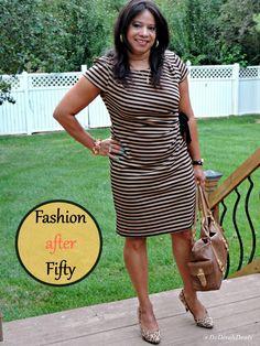 Fashion after Fifty #OOTD #dressforless @Avon @Payless #shethrifts @goodwillde #leopard #DelawareBlogger @dedivahdeals