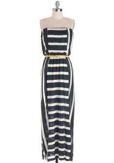 Major Sailing Point Dress, #ModCloth - want want want !