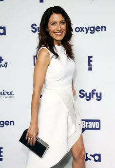 Lisa Edelstein Photos - Lisa Edelstein attend the 2014 NBCUniversal Cable Entertainment Upfronts at The Jacob K. Rachel Shelley, Lisa Cuddy, Lara Pulver, Lisa Edelstein, Elizabeth Mitchell, Allison Janney, Kim Cattrall, Natasha Lyonne, Jennifer Beals