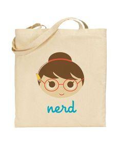 nerd bag