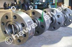 Hawa Valves Dual Plate Check Valves, Valves Manufacturing Company,  India, Mumbai, UAE, Dubai